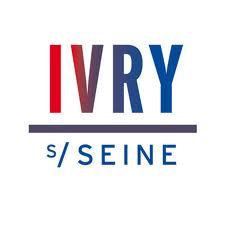 Logo_IvrySurSeine