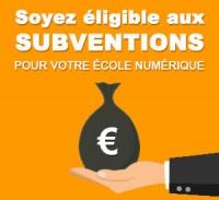 BCTA-subvention