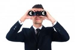 Homme jumelle euro
