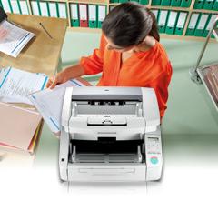 Un scanner