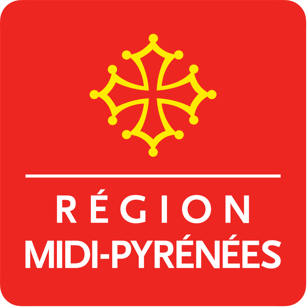 region midi pyrenees - Image